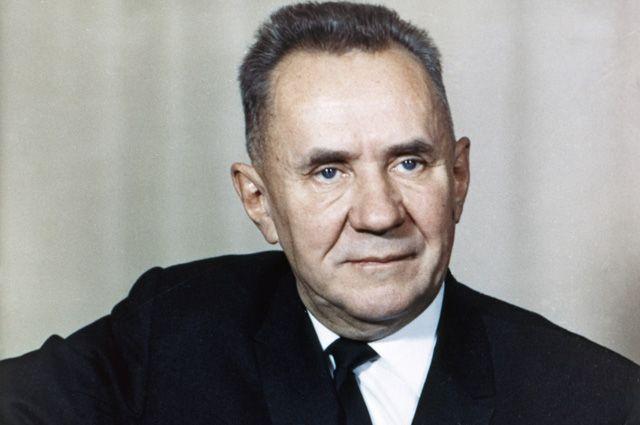 Алексей Косыгин.
