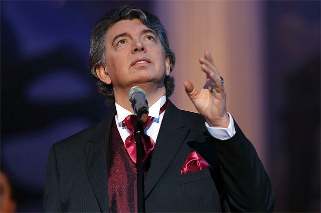Сергей Захаров. 2013 г.