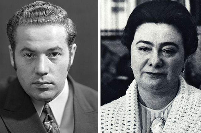 Игорь Кио и Галина Брежнева.
