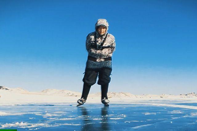 Любовь Мореходова: «В марте хочу в Байкальском марафоне 5 км пробежать».