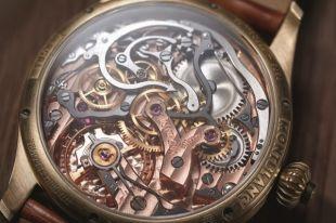 Часы сегодня - не столько необходимость, сколько элемент имиджа.