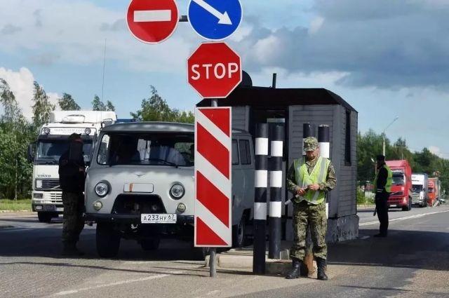 Порядок посещения гражданами пограничной зоны упростится.