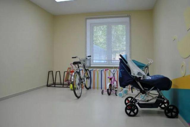 Пользоваться помещением могут все собственники помещений в жилом доме.