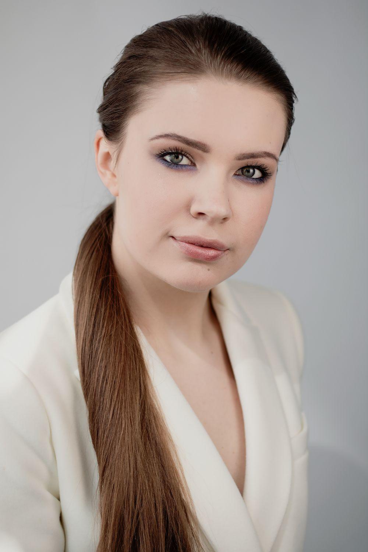 Анастасия Малиновская. Могилевский институт МВД.