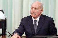 Новый посол России в Беларуси Дмитрий Мезенцев.