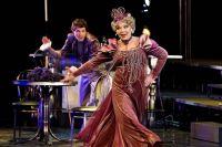 Наталия Гайда - символ белорусской оперетты.