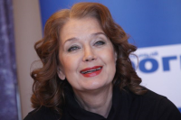 Ирина Алфёрова.