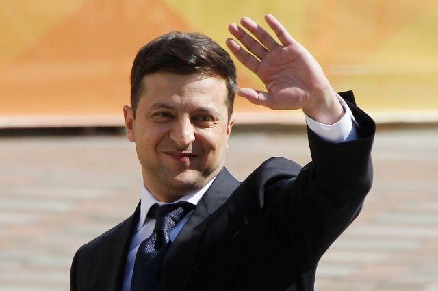 Инаугурация Владимира Зеленского состоялась 20 мая 2019 года. Вступив в должность, политик сразу объявил о роспуске Верховной рады.