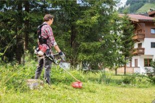 Рекомендованная периодичность покоса травы в городе – 20-25 дней.