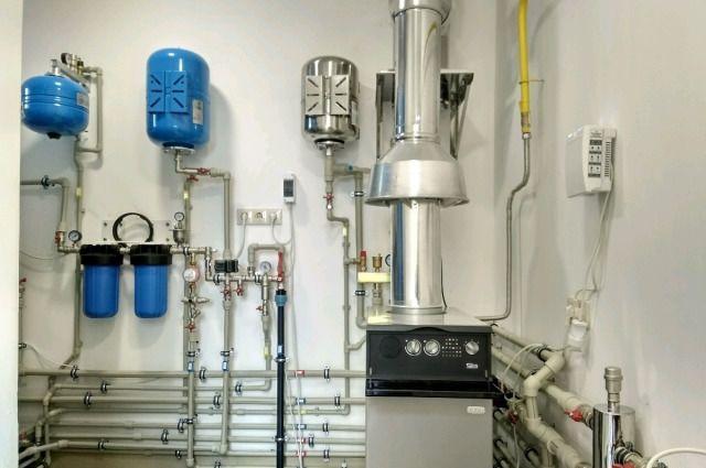 Ттк монтаж трубопроводов систем теплоснабжения и отопления
