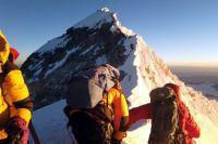Путь на Эверест