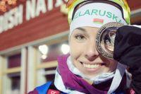 Дарья Юркевич завершила спортивную карьеру.