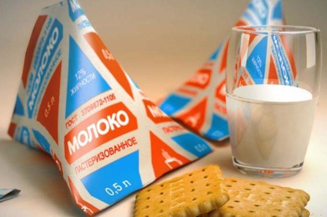 Чтобы молоко не портилось, его надо кипятить.