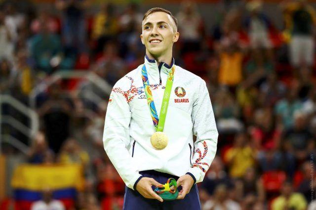 «Золото» Рио-де-Жанейро позволило Владиславу Гончарову стать богаче на $150 тыс.