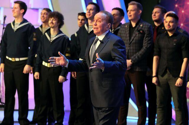 Александр Масляков, 2018 г.