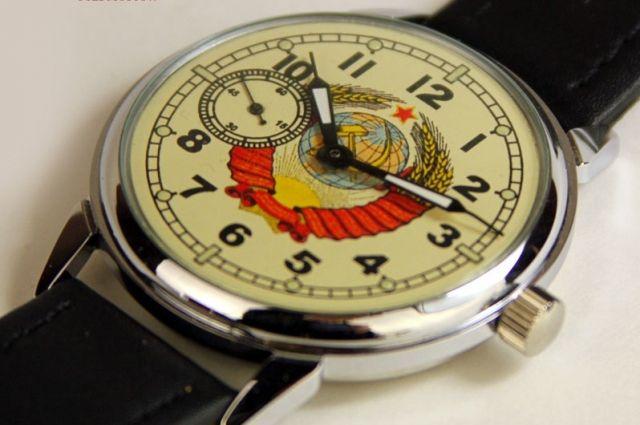 Сдать старые часы 2014 киловатт час стоимость