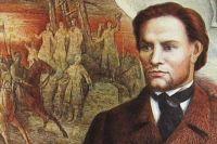 Специалисты изучают останки Калиновского.