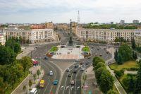 Площадь Победы стала одним из символов Минска.