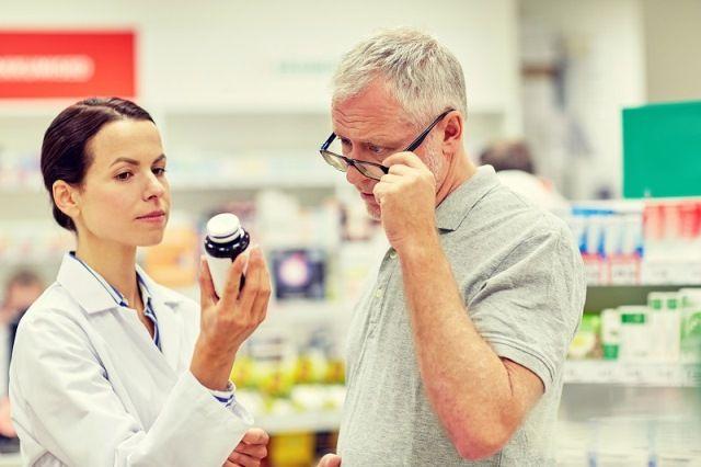 Цены в аптеках приближаются к ценам в ювелирных магазинах.