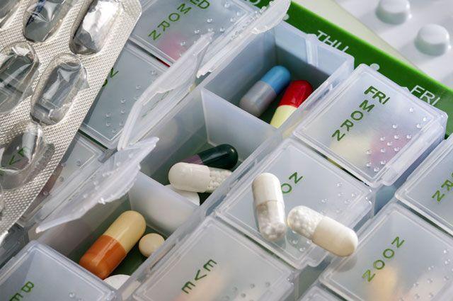 Лучше таблеток недоесть, чем переесть.
