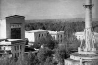 Первый промышленный ядерный реактор «А1» на территории завода № 817 («Маяк») был запущен 19 июня 1948 г. и проработал до 1987 г. За эти годы было получено 6,5 т плутония.