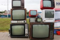 Если хотите получить компенсацию за старый телевизор, то важно наличие в нем кинескопа и микросхем.