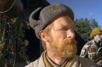 Виктор Бычков, «Особенности национальной охоты», 1995 г.