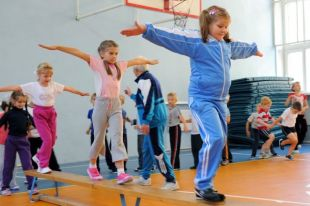 Двигательная активность обучающихся должна составлять от 70 до 85% занятия.