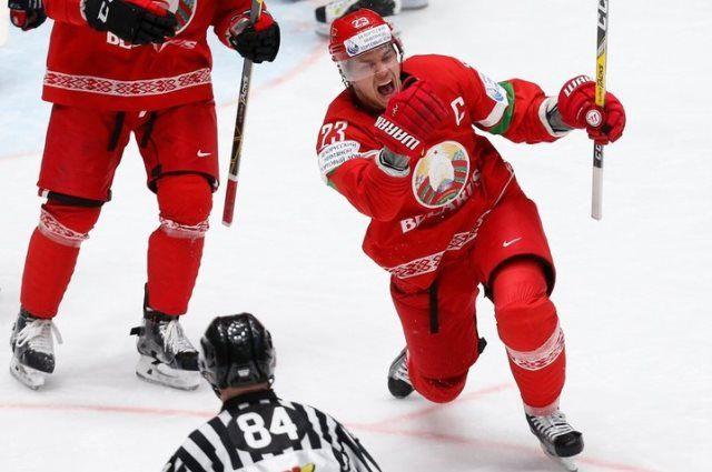 Новость об уходе Андрея Стася из сборной буквально шокировала белорусских любителей хоккея.