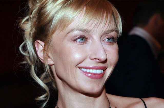 Татьяна Овсиенко.
