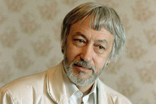 Георгий Юнгвальд-Хилькевич.