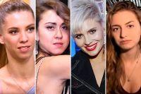 Алиса Салтыкова, Татьяна Плаксина, Анна Шульгина и Лиза Варум.