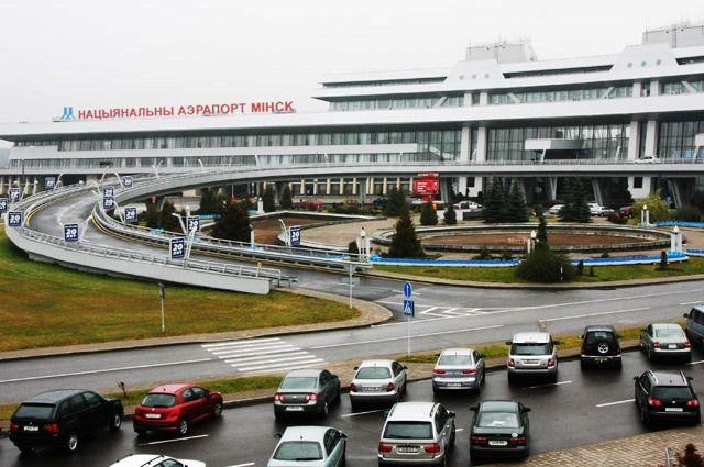 Если раньше над Беларусью было всего пять международных трасс, общая протяженность которых составляла всего 760 км, то сегодня она уже превысила отметку в 30 000 км.