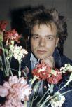 Владимир Пресняков-младший, 1988 год.