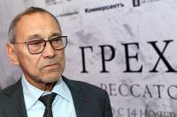 Режиссер Андрей Кончаловский.