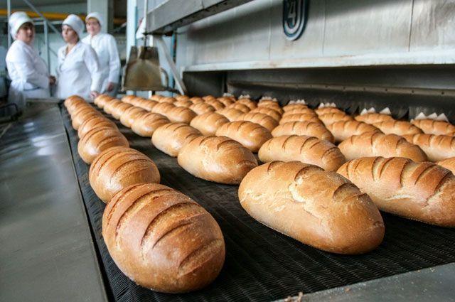 Белый хлеб сохраняет свои питательные свойства до 24 ч после выпекания.