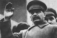 Иосиф Сталин.