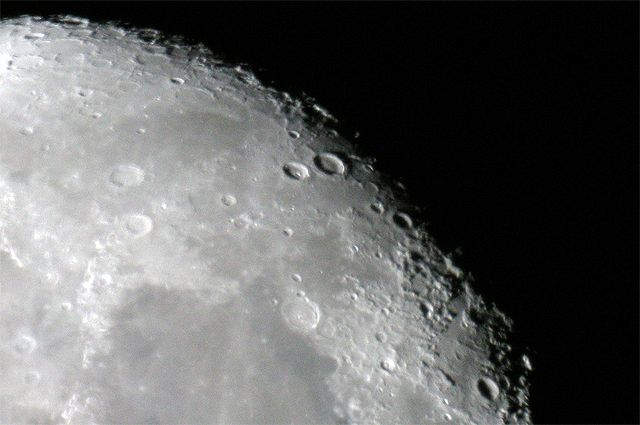 Взрыв должен был произойти вдоль терминатора Луны в целях максимальной видимости с Земли.