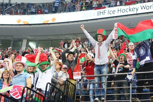 В 2020 году в Беларуси состоится около десятка международных соревнований различного уровня по хоккею с шайбой.