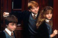 «Гарри Поттер и философский камень», 2001 г.