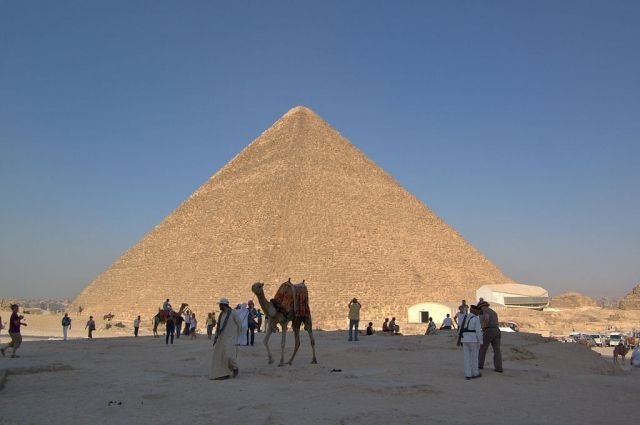 В Египте скончался еще один белорусский турист
