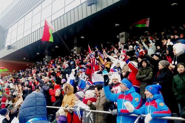 В марте в «Раубичах» должен состояться финальный этап биатлонного Кубка IBU.
