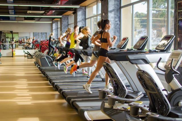 Вид упражнений в спортзале нужно выбирать исходя из своих повседневных нагрузок на работе.