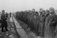 Во время оккупации Кубани немцы расстреливали тех, кто больше не мог работать.