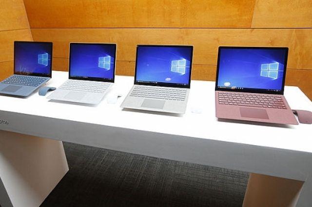 модели ноутбуков для работы и учебы