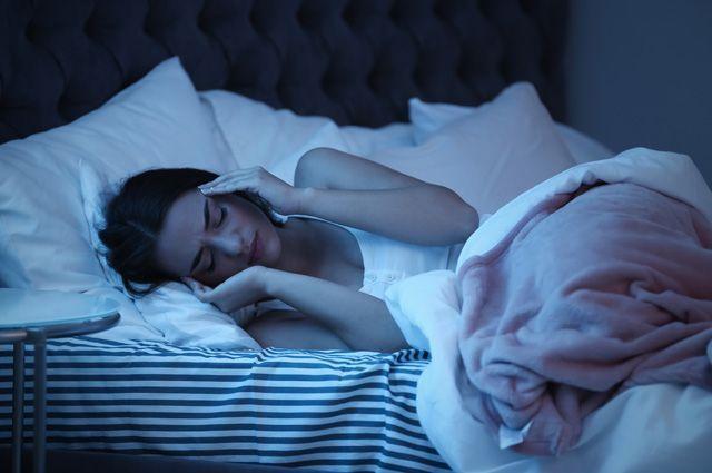 Гипертония в ночное время provenki.ru