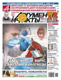 Курс и вирус. Симптомы и прогнозы