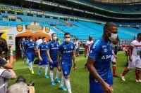 В первые месяцы после пандемии матчи будут проходить без зрителей на стадионах.