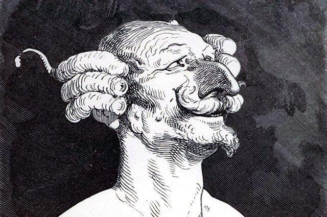 Карл Фридрих Иероним фон Мюнхгаузен.
