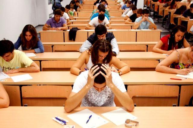 Время начала централизованного тестирования, в том числе в резервные дни, – 11.00.